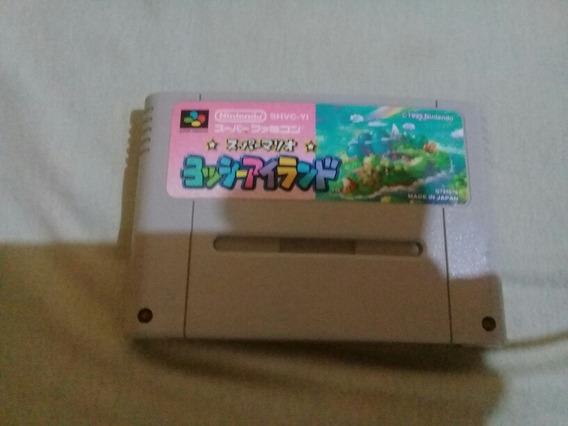 Jogos Superfamicom Super Nintendo Snes