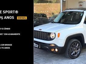 Jeep Renegade 2.0 16v Turbo Diesel Sport 4p 4x4 Aut 201