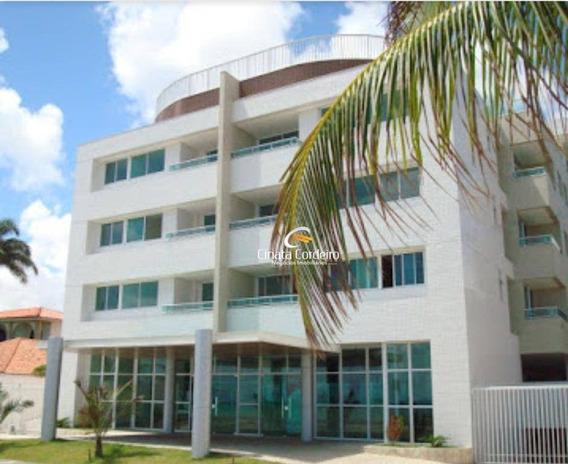 Flat Com 1 Dormitório À Venda, 34 M² Por R$ 250.000,00 - Manaíra - João Pessoa/pb - Fl0079