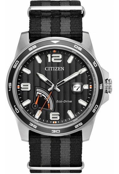 Reloj Citizen Eco Drive Pwr Quartz Czaw703006e