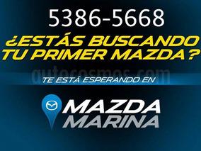 Mazda Mazda 3 2.3 S Qc Abs At