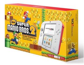 Nintendo 2ds Super Mario
