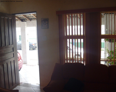 Casa Para Venda - Jardim Costa E Silva, Indaiatuba / Sp - Ca03337 - 2754650