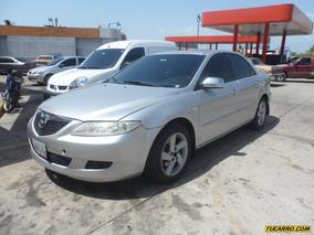 Mazda Mazda 6 .