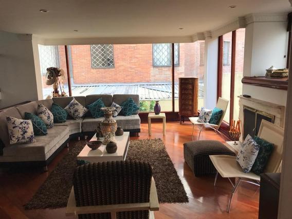 Casa En Venta La Calleja 503-4704