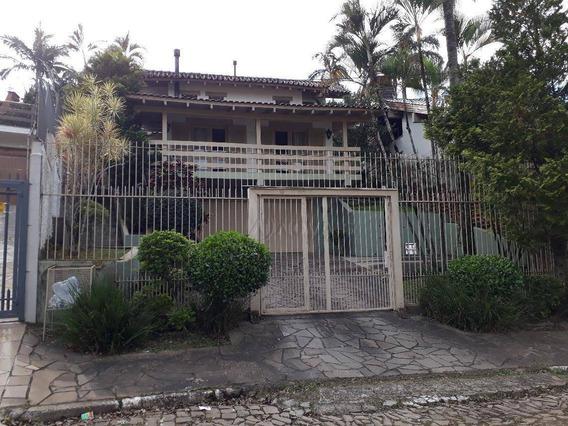 Casa Residencial À Venda, Boa Vista, Novo Hamburgo - Ca0028. - Ca0028