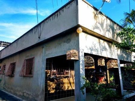 Casa Em Coelho, São Gonçalo/rj De 104m² 3 Quartos À Venda Por R$ 350.000,00 - Ca427857
