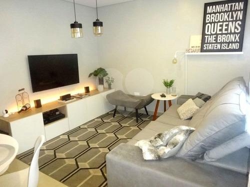 Sofisticada Casa Em Condomínio Fechado - Mooca - 277-im532323