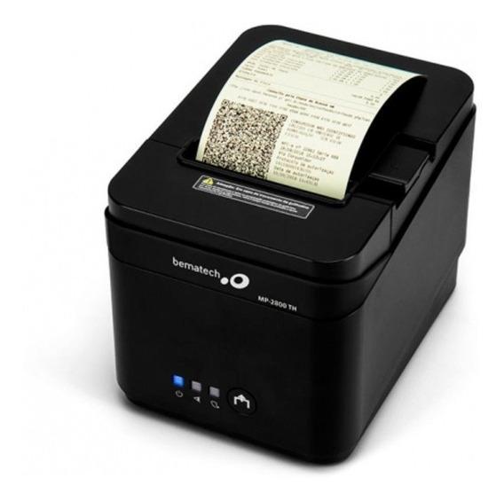 Impressora Não Fiscal Bematech Mp 2800 Ethern / Usb / Serial