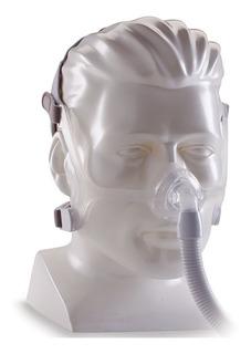 Máscara Nasal Wisp Philips Respironics Para Cpap E Bipap