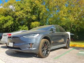 Tesla Model X P100d Mt 2016