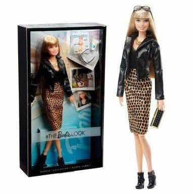 Barbie Look Black Series Urban Jungle