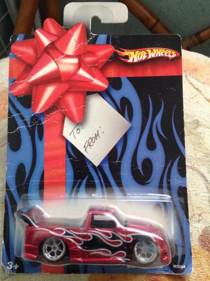 Bx128 Hw 2007 Hot Wheels Super Tuned Caminhonete Pick-up