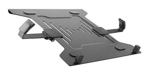 Bandeja Suporte Para Notebook Laptop Gt110 Acoplável Vesa