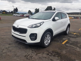 Kia Sportage 2019 Mecanica All New