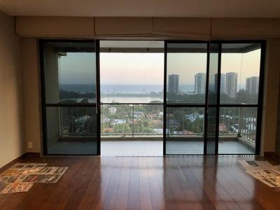 Alugo Grande Apartamento, 3 Quartos. Bela Vista