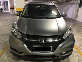 Honda Hr-v 1.8 Exl Flex Aut. 32.000km
