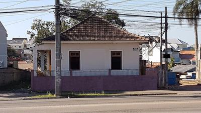 Aluga Casa Uberaba - Comercial Ou Residencial