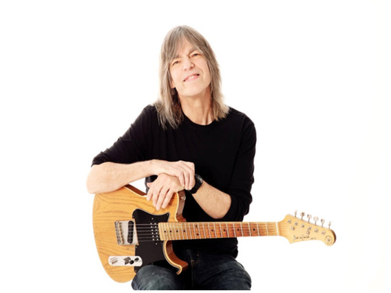 Curso Guitarra Mike Stern: Burn With Stern! Médio Avançado