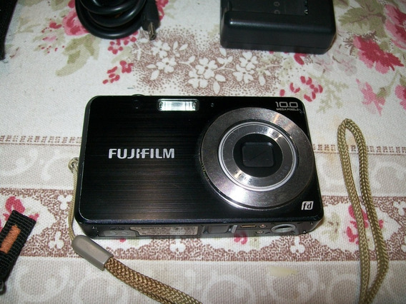 Camara Digital Fujifilm Finepix J20