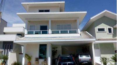 Sobrado Com 4 Dormitórios À Venda, 230 M² Por R$ 780.000 - Parque Califórnia - Jacareí/sp - So0169