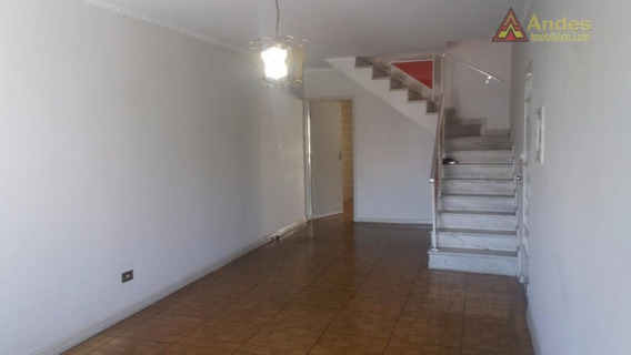 Sobrado 3 Dormitorios Rua Mariquinha Viana - So1783