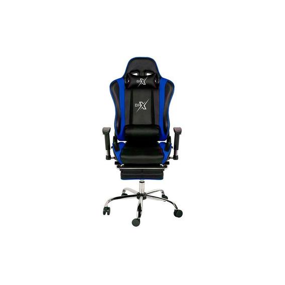 Cadeira Gamer Br-x D-364 Blue