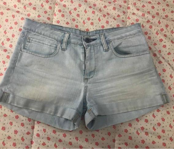 Lacoste Short Jean