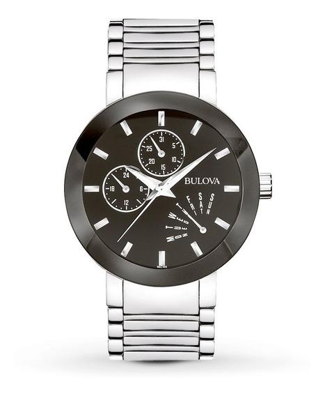 Reloj Bulova Para Hombre Original Nuevo En Su Caja