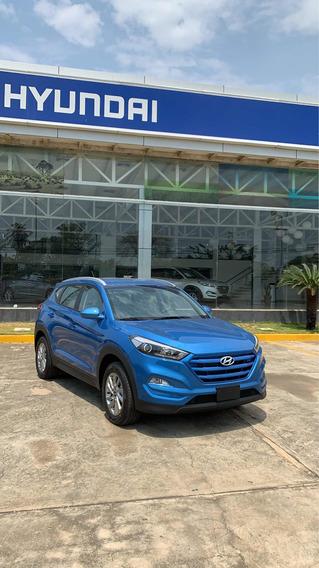 Hyundai Tucson Gls 4cil 2.0