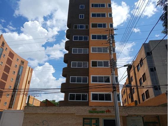 Apartamento Obra Gris En Venta, La Arboleda, Las Delicias.