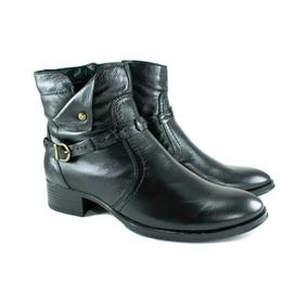 946a89b9be Bota Borracha Com Salto Cano Curto - Sapatos no Mercado Livre Brasil