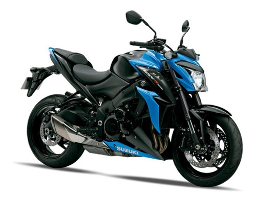 Suzuki Gsx-s1000a - 2021 0km