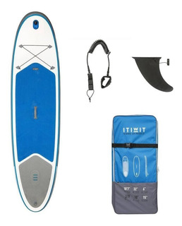 Stand Up Paddle Inflable De Travesia 10´7 8387659
