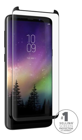 Protector De Pantalla Glass Curve Elite Samsung Galaxy S9+