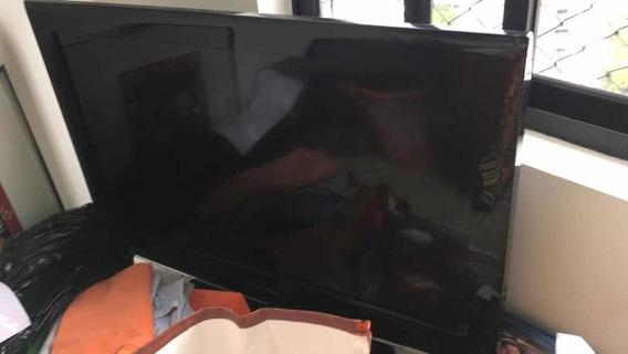 Tv Samsung 32 Polegadas Com Defeito