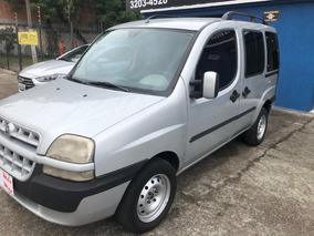 Fiat Doblo Hlx 1.8 Flex