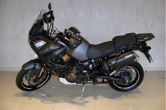 Yamaha Xtz 1200 Z 2017