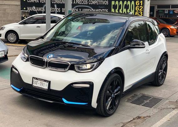 Bmw I3 Movility 2019 Maxima Tecnologia, Y Economia A 100 !!!
