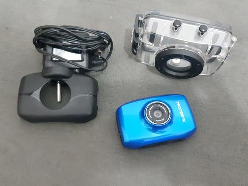 Camera/filmadora  Proteste - Á Prova D' Agua