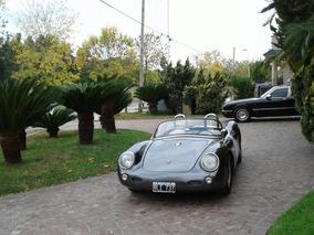 Replica Porsche 1962, Motor Vw Escarabajo