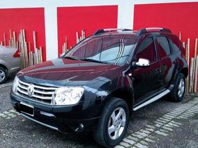 Renault Duster 2.0 4x2 Luxe 2013