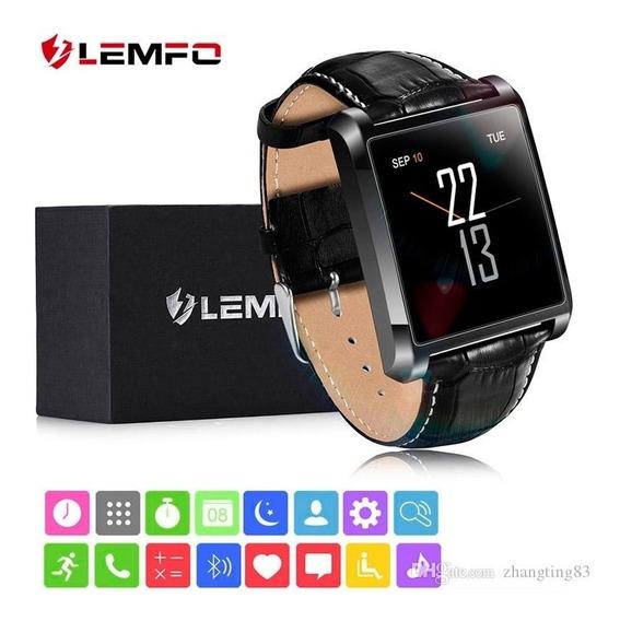Relógio Smart - Lemfo Lf20 - Bluetooth - Monitor Cardíaco