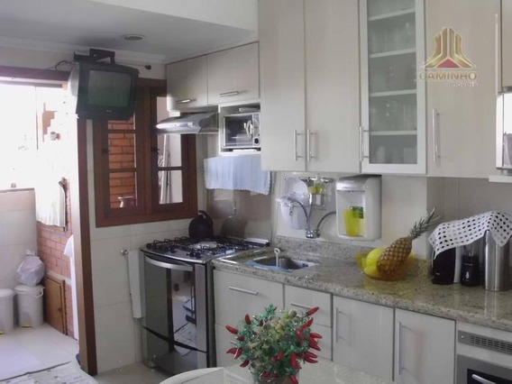 Apartamento Residencial À Venda, Partenon, Porto Alegre. - Ap3067