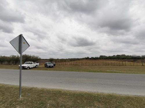 Venta Terreno En Cerralvo Uso Campestre, Ganaderia