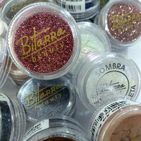 7 Asas Pigmento Gliter Bitarra Beauty Envio Grátis De Sp