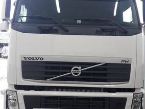 Volvo Fh 460 2014 6x2 Automatico