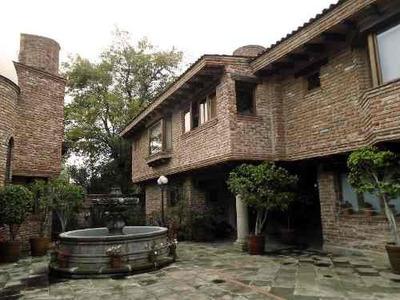 Casa En Condominio En San Jeronimo. Amueblada Con Amplio Jardin. | Casa En Renta