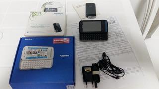 Smartphone Nokia C6