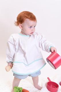Pintorcitos De Pvc Para Bebes De 12 A 24 Meses. Baby Shower